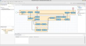 FlowGraph Screenshot.